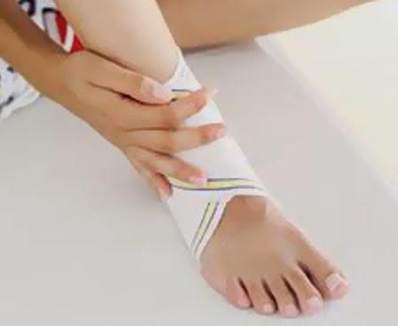 Biện pháp ngăn ngừa thoái hóa khớp cổ chân