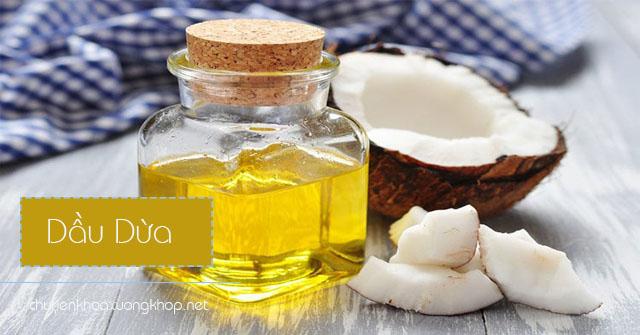 Cách làm giảm đau đầu gối bằng dầu dừa