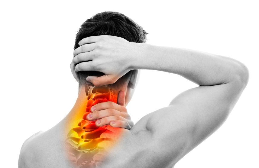 Các bệnh lý xương khớp có thể gây đau mỏi vùng cổ vai gáy