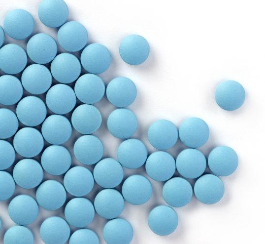 Diazepam là một trong những thuốc giãn cơ phổ biến thường được sử dụng để cải thiện các triệu chứng đau