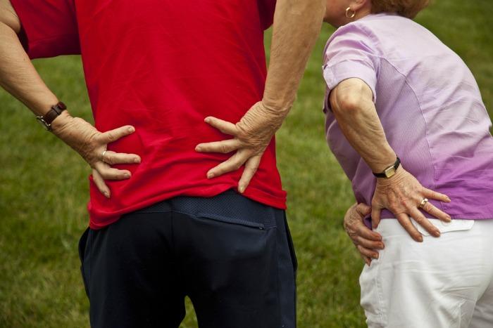Image result for loãng xương ở người lớn tuổi