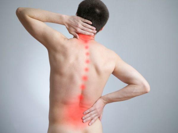 Các bệnh xương khớp, chấn thương
