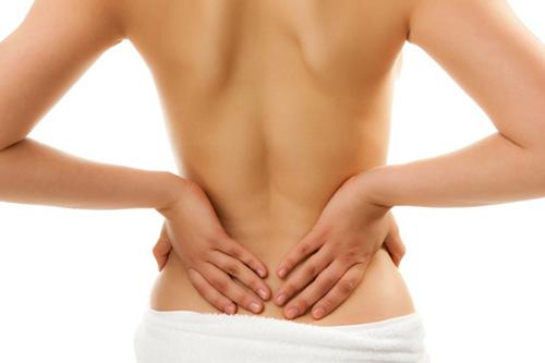 Nguyên nhân và triệu chứng xẹp đĩa đệm cột sống