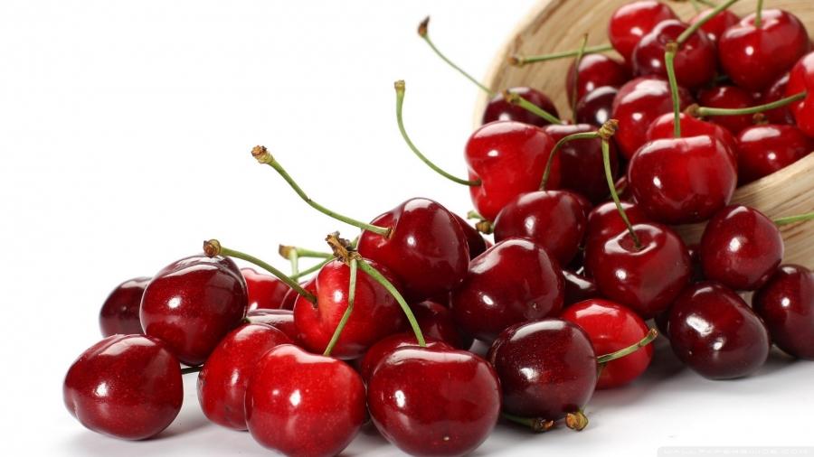 cherry-chua-benh-gout