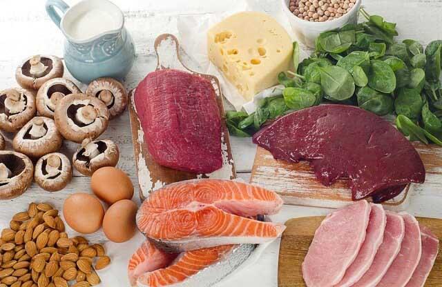 Chế độ ăn cho người đau dây thần kinh tọa