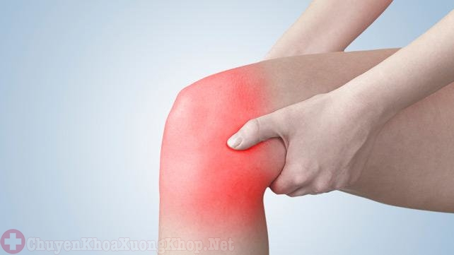 Cách chữa trị viêm đau khớp gối