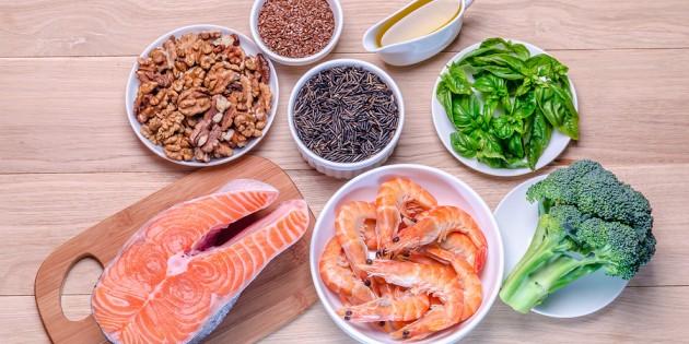 Người bị viêm khớp gối cần có chế độ dinh dưỡng phù hợp