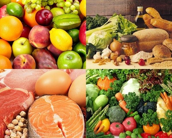 Chế độ dinh dưỡng cho người bệnh gai khớp gối