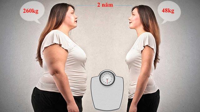 Thừa cân gây thoái hóa khớp