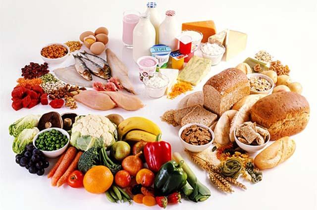 Thực phẩm khắc phục chữa thoái hóa khớp gối