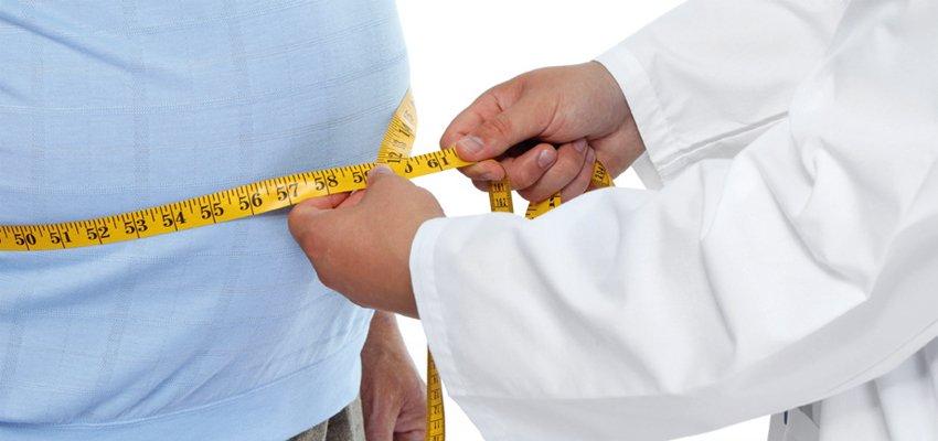 Thừa cân béo phì là yếu tố dẫn đến các bệnh xương khớp như viêm khớp gối