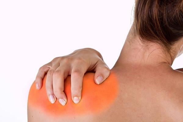 Viêm khớp vai thể liệt cứng, hãm khớp - bệnh viêm khớp vai