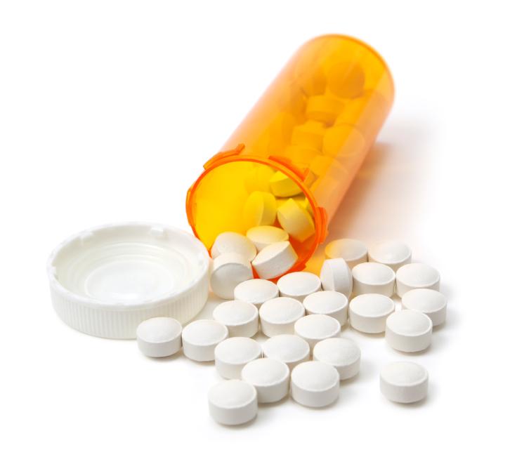 Các loại thuốc giảm đau dùng trong điều trị nội khoa - dieu tri viem khop vai
