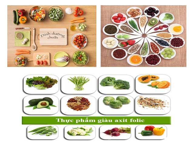 Thực phẩm khắc phục đau buốt khớp vai