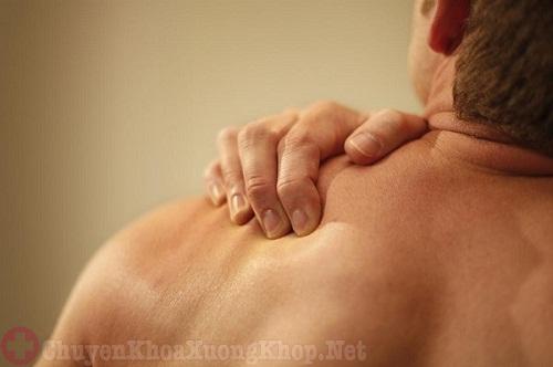 Bất ngờ hiệu quả của 7 bài tập phục hồi chức năng khớp vai