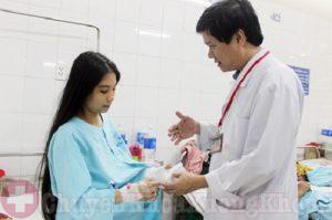 Những bác sĩ giỏi Bệnh viện Chấn thương Chỉnh hình vang danh xa gần