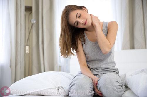 Bị đau cổ vai gáy sau khi ngủ dậy - Cảnh báo triệu chứng không nên xem nhẹ