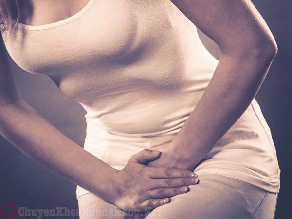 Bị đau khớp háng bên phải nên làm gì để giảm đau nhanh chóng
