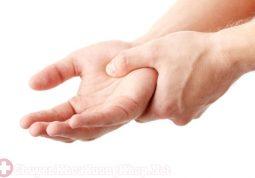 Chứng đau khớp ngón tay khi mang thai ở bà bầu có nguy hiểm không?