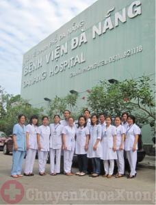 Danh sách các bác sĩ xương khớp giỏi ở Đà Nẵng