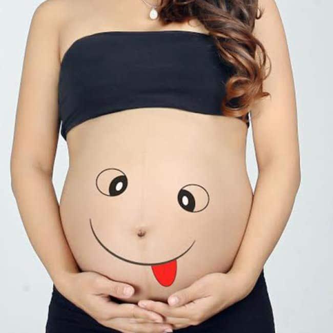 Hiện tượng đau khớp háng khi mang thai tháng cuối có phải sắp sinh