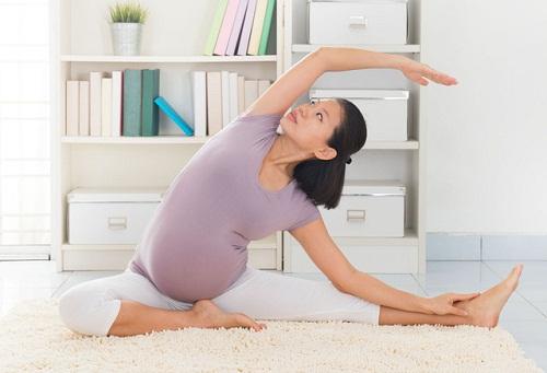 Bị viêm đa khớp khi mang thai không nên chủ quan