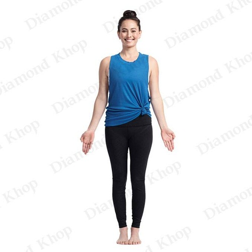Top 7 bài tập yoga cho người thoái hóa khớp gối tốt và an toàn