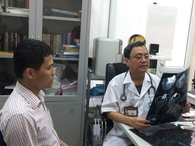 Chẩn đoán hình ảnh giúp xác định đúng nguyên nhân gây đau lưng