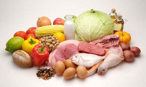 Cân bằng dinh dưỡng rất quan trọng đối với người bị đau khớp vai và các bệnh xương khớp khác