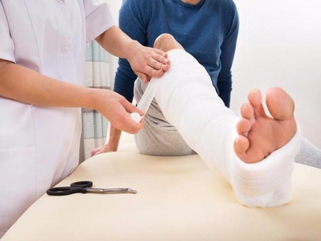 Chấn thương có thể dẫn đến thoái hóa khớp sớm