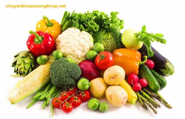Ăn gì trị đau khớp gối - ăn gì trị đau khớp gối