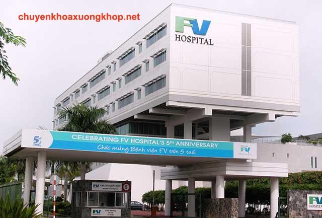 Bệnh viện Việt Pháp (Hà Nội)