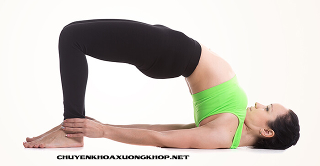 các bài tập thể dục dành cho người đau lưng -- đau lưng tập thể dục như thế nào