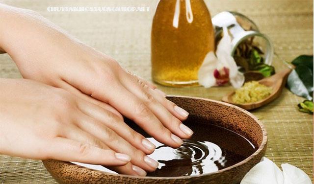 Điều trị thoái hóa khớp ngón tay