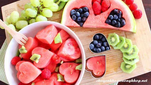 Thực phẩm tốt cho bệnh xương khớp
