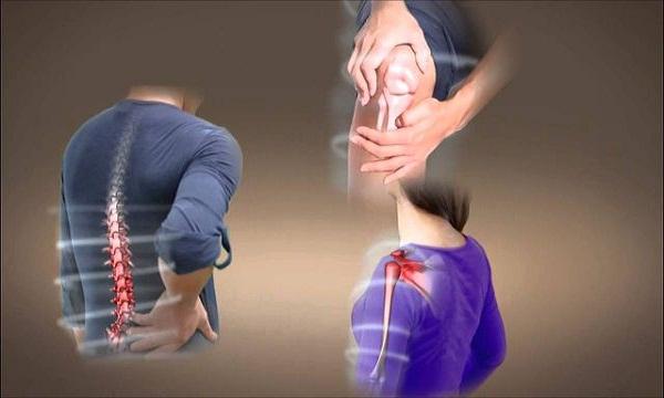 Thực hiện bài tập không đúng cách khiến viêm đau khớp nặng hơn