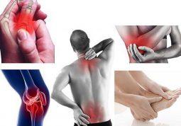 Bệnh viêm đau khớp và cách điều trị