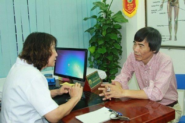 Trung tâm Nghiên cứu và Ứng dụng Thuốc dân tộc uy tín và tin cậy