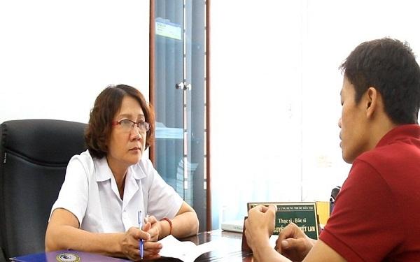 Khám chữa bệnh gout tại Trung tâm Thuốc dân tộc