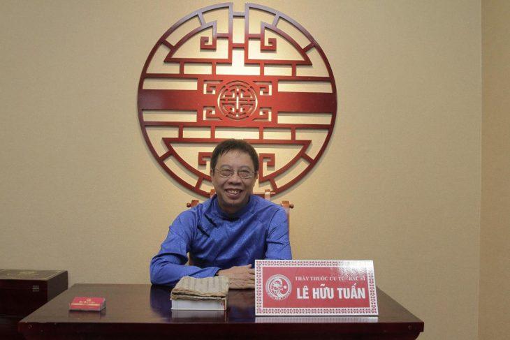 Bác sĩ Lê Hữu Tuấn chia sẻ cách chữa thoái hóa khớp cho người chơi golf